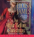An Affair Before Christmas MP3 Audiobook