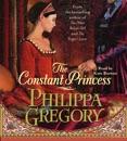 The Constant Princess (Abridged) MP3 Audiobook