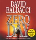 Zero Day (Abridged) MP3 Audiobook