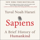Sapiens listen, audioBook reviews, mp3 download