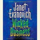 Wicked Business: A Lizzy and Diesel Novel (Unabridged) MP3 Audiobook