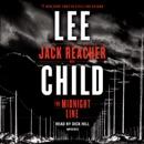 The Midnight Line: A Jack Reacher Novel (Abridged) MP3 Audiobook