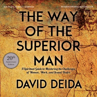 The Way of the Superior Man (Unabridged) MP3 Download