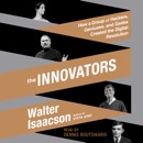 The Innovators (Unabridged) MP3 Audiobook