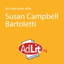 An Interview with Susan Campbell Bartoletti MP3 Audiobook