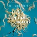 Genuine Fraud (Unabridged) MP3 Audiobook