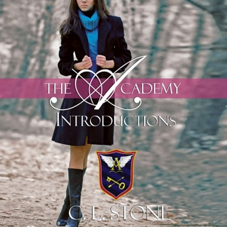Introductions: The Academy: The Ghost Bird, Book 1 (Unabridged) E-Book Download