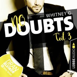 No Doubts - Reasonable Doubt 3 (Ungekürzt) E-Book Download