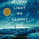 All the Light We Cannot See (Unabridged) listen, audioBook reviews, mp3 download