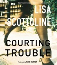 Courting Trouble MP3 Audiobook