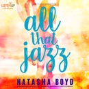All That Jazz (Unabridged) MP3 Audiobook