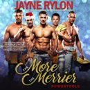 More the Merrier: A Powertools Holiday Story (Volume 7) (Unabridged) MP3 Audiobook