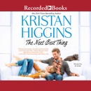 The Next Best Thing MP3 Audiobook