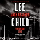 The Midnight Line: A Jack Reacher Novel (Unabridged) MP3 Audiobook