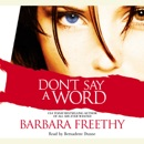 Don't Say a Word (Unabridged) MP3 Audiobook