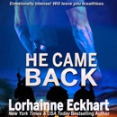 He Came Back (Unabridged) MP3 Audiobook