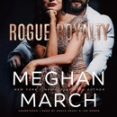 Rogue Royalty: An Anti-Heroes Collection Novel MP3 Audiobook