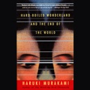 Hard-Boiled Wonderland and the End of the World (Unabridged) MP3 Audiobook
