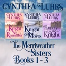 Merriweather Sisters Medieval Time Travel Romance Boxed Set Books 1-3: Merriweather Sisters Time Travel Romance, Book 4 (Unabridged) MP3 Audiobook