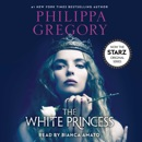 The White Princess (Unabridged) MP3 Audiobook