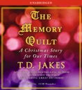 The Memory Quilt (Unabridged) MP3 Audiobook