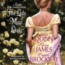 The Lady Most Likely... MP3 Audiobook