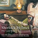 Sherlock Holmes: His Last Bow MP3 Audiobook