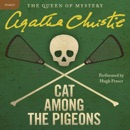 Cat Among the Pigeons MP3 Audiobook