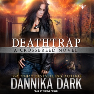 Deathtrap: A Crossbreed Novel E-Book Download