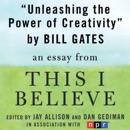 Unleashing the Power of Creativity MP3 Audiobook