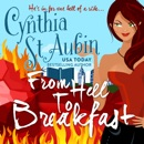 From Hell to Breakfast (Unabridged) MP3 Audiobook