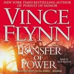 Transfer of Power (Unabridged)