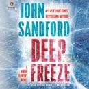 Deep Freeze (Unabridged) MP3 Audiobook