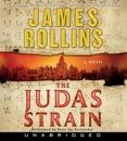 The Judas Strain MP3 Audiobook