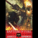 Baptism of Fire MP3 Audiobook