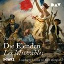 Die Elenden / Les Misérables MP3 Audiobook