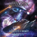 Architects of Infinity (Unabridged) MP3 Audiobook