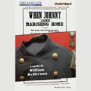 When Johnny Came Marching Home MP3 Audiobook