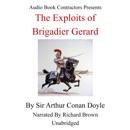 The Exploits of Brigadier Gerard (Unabridged) MP3 Audiobook