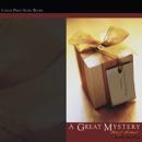 A Great Mystery: Fourteen Wedding Sermons (Unabridged) MP3 Audiobook