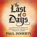 The Last of Days MP3 Audiobook