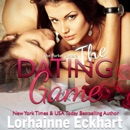 The Dating Game: The Parker Sisters, Book 2 (Unabridged) MP3 Audiobook