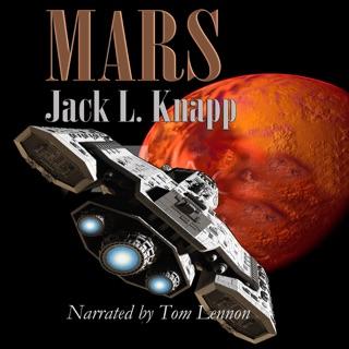 MARS: The Martian Autonomous Republic of Sol (The New Frontiers Series, Book 5) (Unabridged) E-Book Download