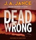 Dead Wrong (Abridged) MP3 Audiobook