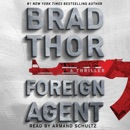 Foreign Agent (Unabridged) MP3 Audiobook