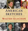 American Sketches (Unabridged) MP3 Audiobook