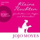Kleine Fluchten - Geschichten vom Hoffen und Wünschen (Ungekürzte Lesung) MP3 Audiobook