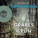 Grabesgrün (gekürzt) MP3 Audiobook
