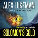 Solomon's Gold: The Project, Volume 15 (Unabridged) MP3 Audiobook
