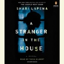 A Stranger in the House (Unabridged) MP3 Audiobook